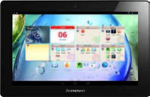 Lenovo TABLET S6000