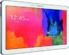 Samsung Galaxy Tabipro TABLET T520