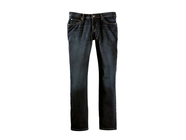 Spodnie sztruksowe, spodnie typu cargo lub jeansy