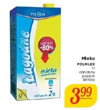 Mleko Polmlek