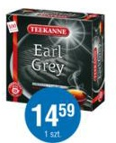 Herbata Earl Grey 165 g (100 tor.) Teekanne
