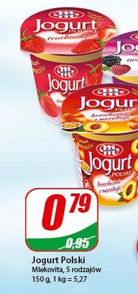 Jogurt Polski