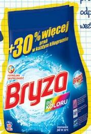 Proszek do prania Bryza różne rodzaje Reckitt Benckiser