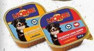 Karma dla psa Yokie różne rodzaje