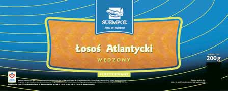 Łosoś atlantycki Suempol