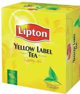 Herbata Lipton, Lipton Freshpack