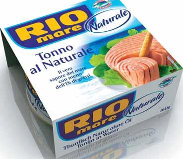 Tuńczyk Rio Mare