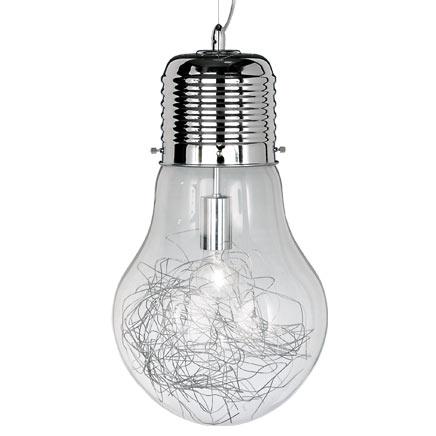 Lampa Futura