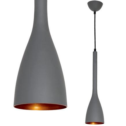 Lampa Alumi