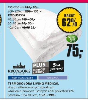 Termokołdra Living Medical