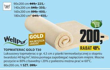 Topmaterac Gold T30