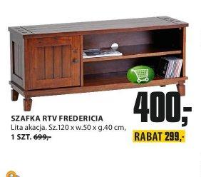 Szafka RTV Fredericia