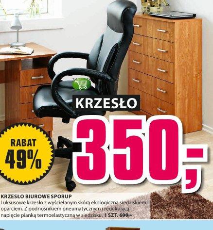 Krzesło Biurowe Sporup