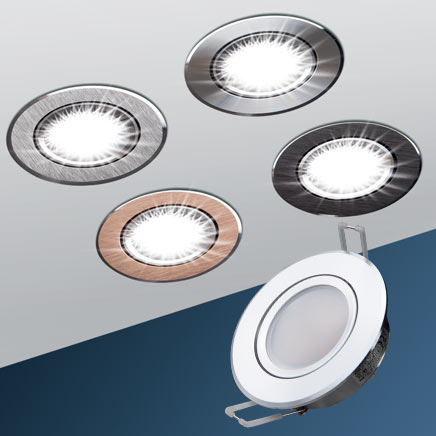 Oprawa aluminiowa LED