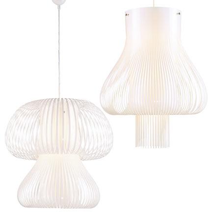 Lampa wisząca Mushrooms, Lantern