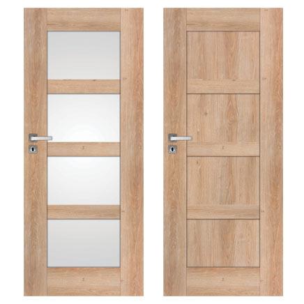 Skrzydło drzwiowe Lobos