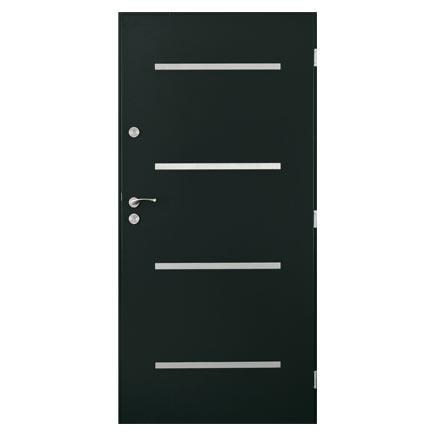 Drzwi wejściowe Ren