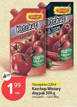Ketchup Winiary doypak 300 g