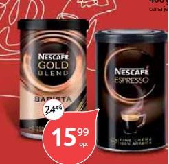 Kawa Espresso lub Kawa Barista 100 g