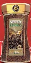 Kawa Espiro Nescafe 200 g
