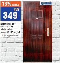 Drzwi Bryza