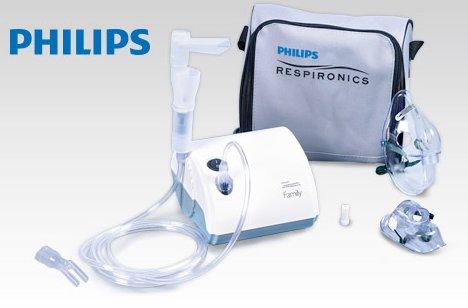 Inhalator Philips Respironics Family