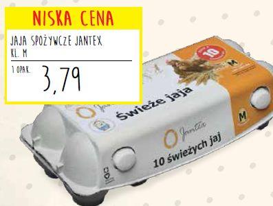 Jaja spożywcze JANTEX KL. M