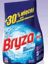 Proszek do prania Bryza 3 kg