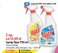 Spray Ajax 750 ml