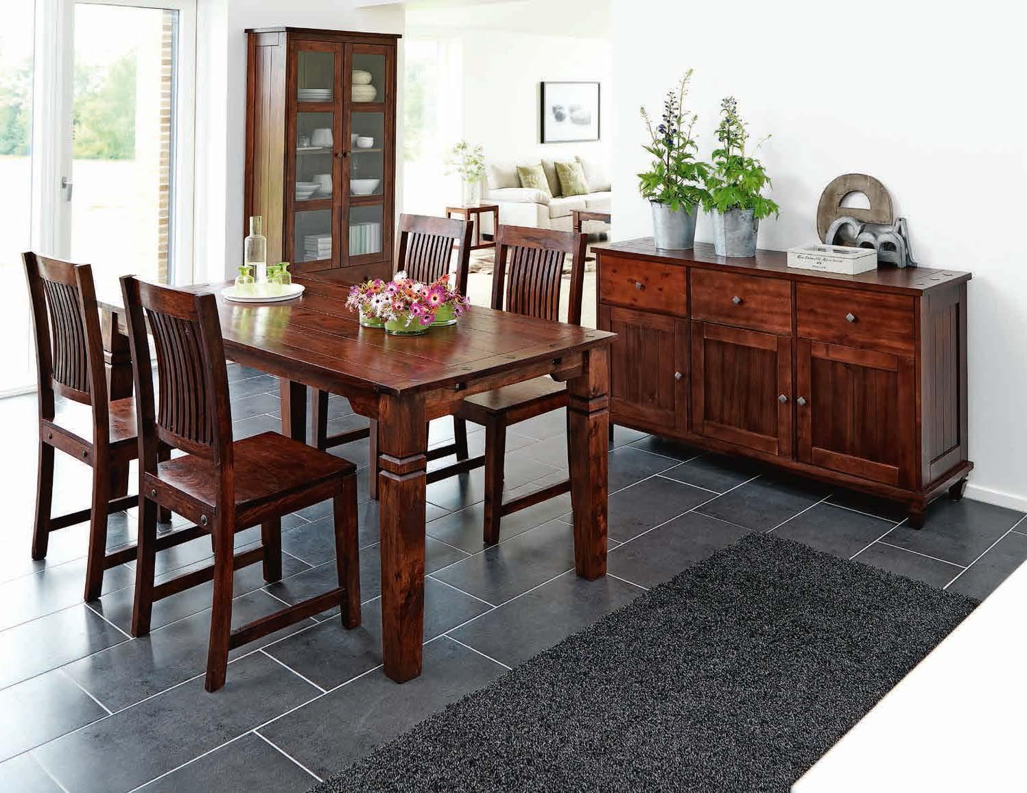Stół lub krzesło fredericia