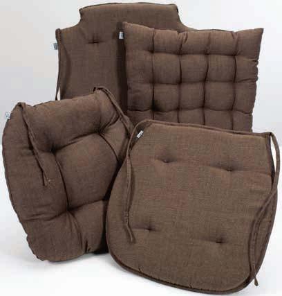 Poduszka-siedzisko Roxen