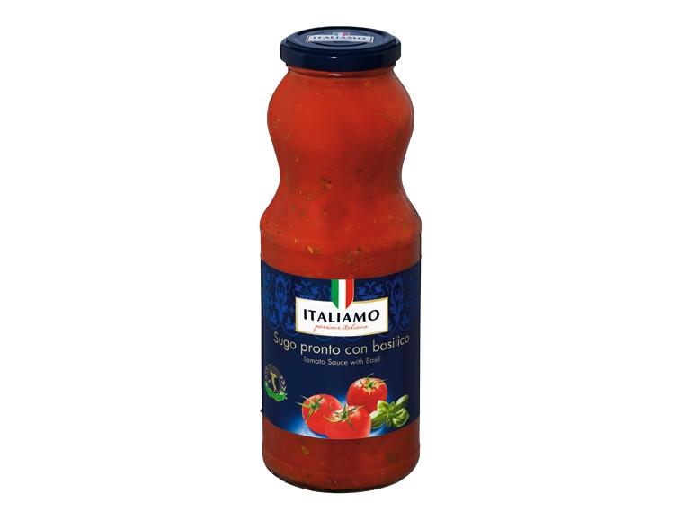 Sos pomidorowy lub pomidory, 720 ml