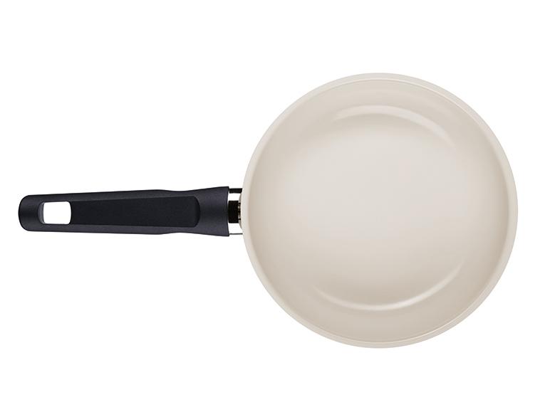 Patelnia z powłoką ceramiczną, średnica 28 cm