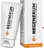 Regenerum regeneracyjne serum do włosów