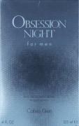 Calvin Klein Obsession Night woda toaletowa dla mężczyzn