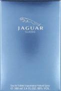 Jaguar Classic woda toaletowa dla mężczyzn