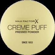 Max Factor Creme Puff puder
