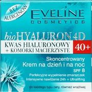 Eveline Biohyaluron 4D 40+ krem do twarzy