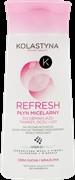 Kolastyna Refresh Płyn micelarny