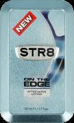 STR 8 woda po goleniu