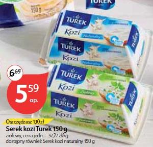 Serek kozi Turek 150 g