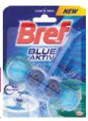 Bref Blue aktiv zawieszka do wc