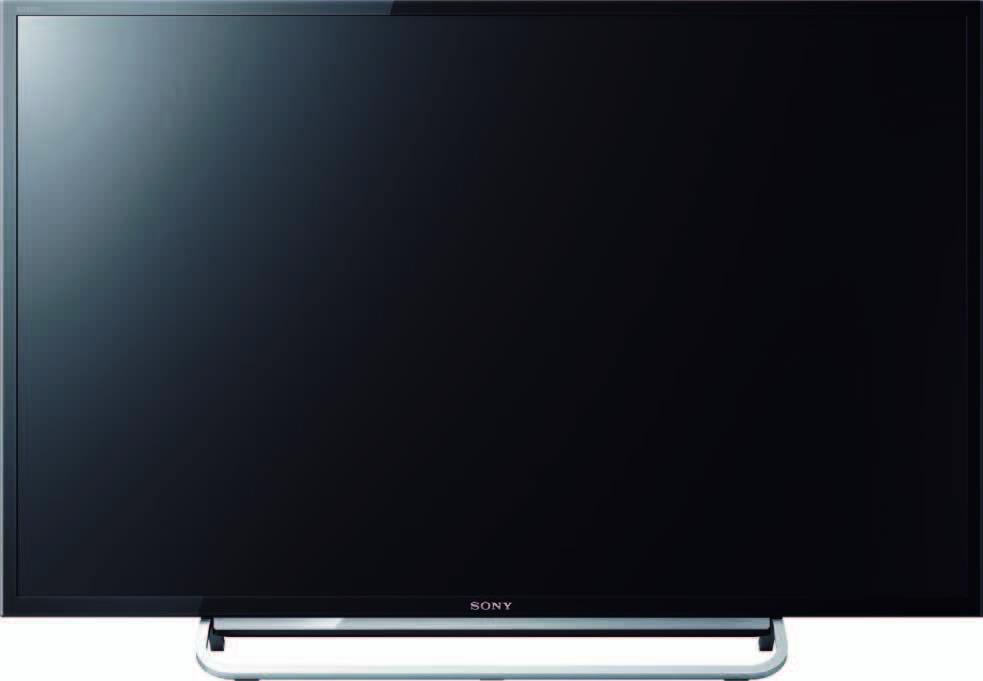 Sony TELEWIZOR LED 40 cali KDL-40W605