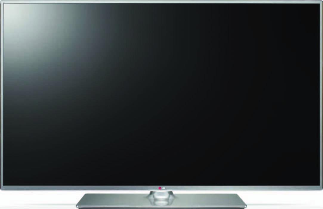 LG TELEWIZOR LED 3D 50 cali 50LB650