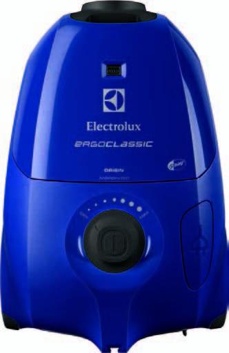 Electrolux ODKURZACZ ZP4000