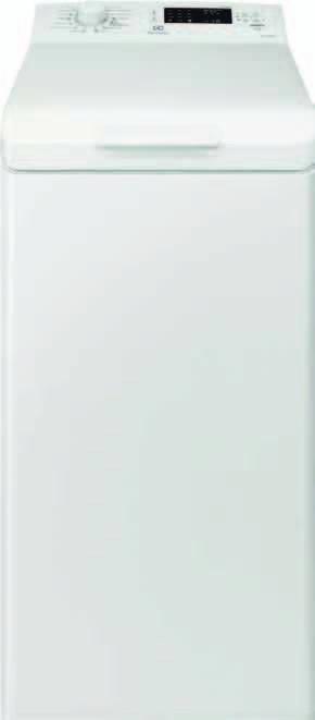 Electrolux PRALKA EWT1062TDW