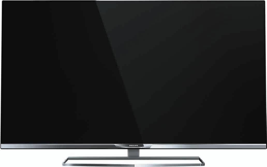 Philips TELEWIZOR LED 3D 47 cali 47PFH6309