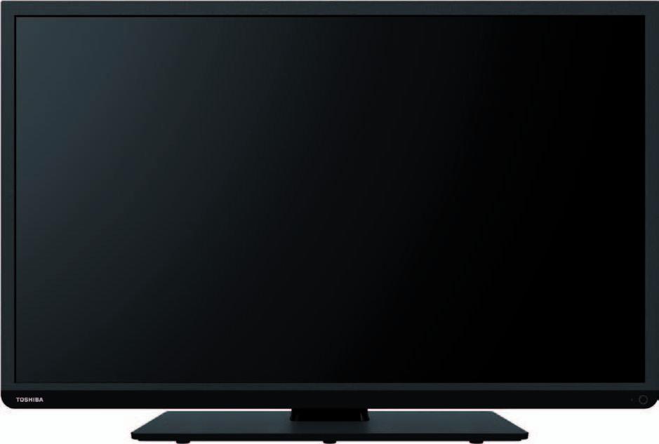 Toschiba TELEWIZOR LED 32 cale 32L3433