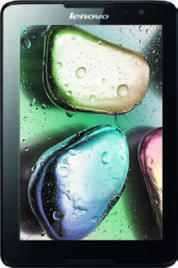 Lenovo TABLET A5500 3G