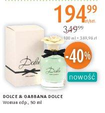 DOLCE & GABBANA DOLCE Woman edp.,
